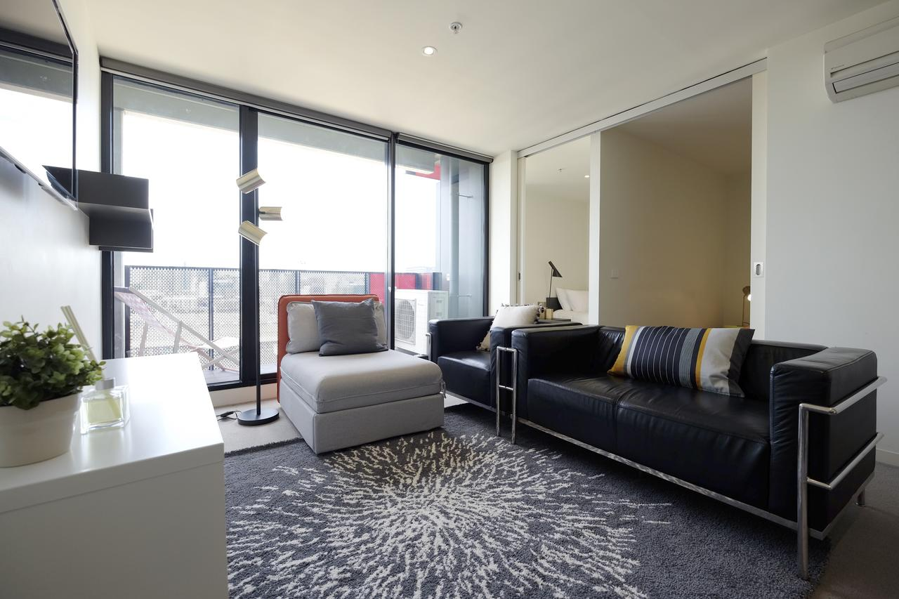 Mono Apartments on Franklin Street - Accommodation Perth