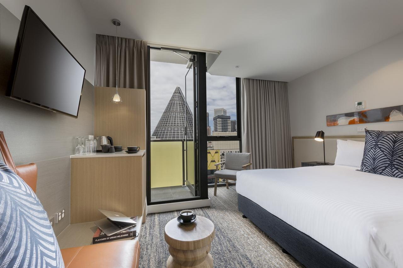 Brady Hotels Central Melbourne - Accommodation Perth
