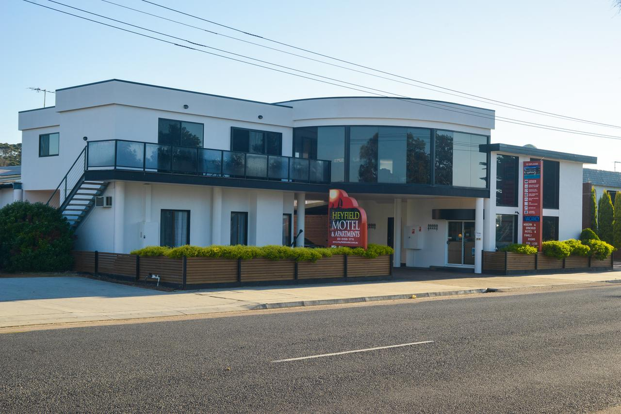 Heyfield Motel and Apartments - Accommodation Perth