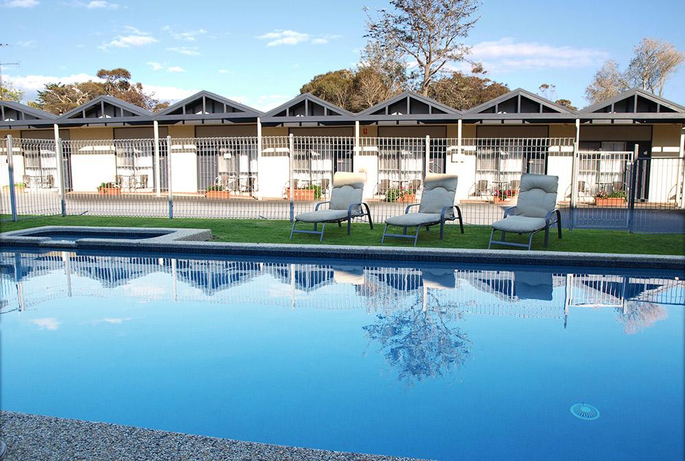 Mornington Motel - Accommodation Perth