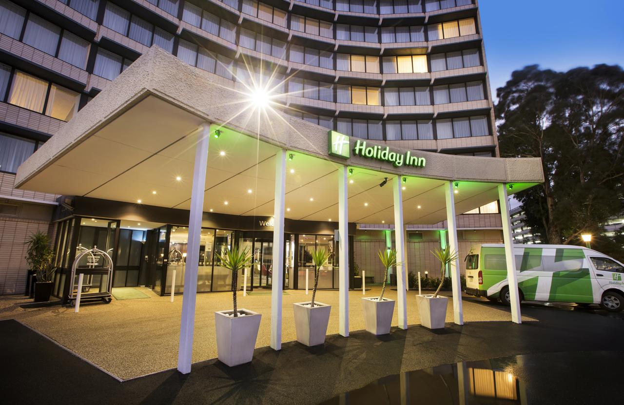 Holiday Inn Melbourne Airport - Accommodation Perth