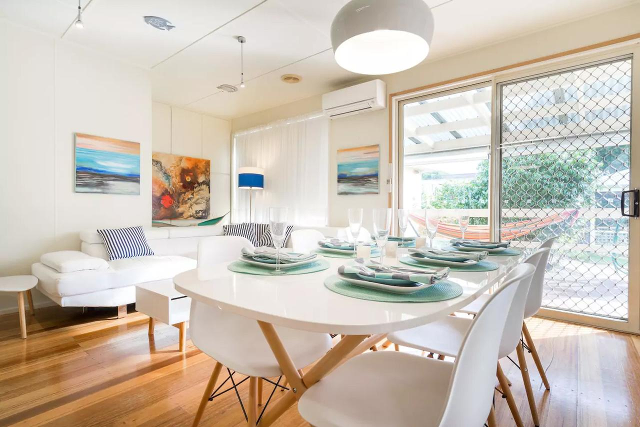Nautique Beach House - Accommodation Perth