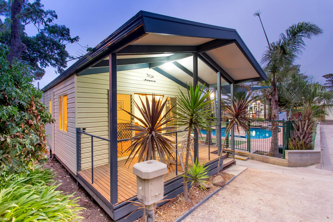 Torquay Holiday Park - Accommodation Perth