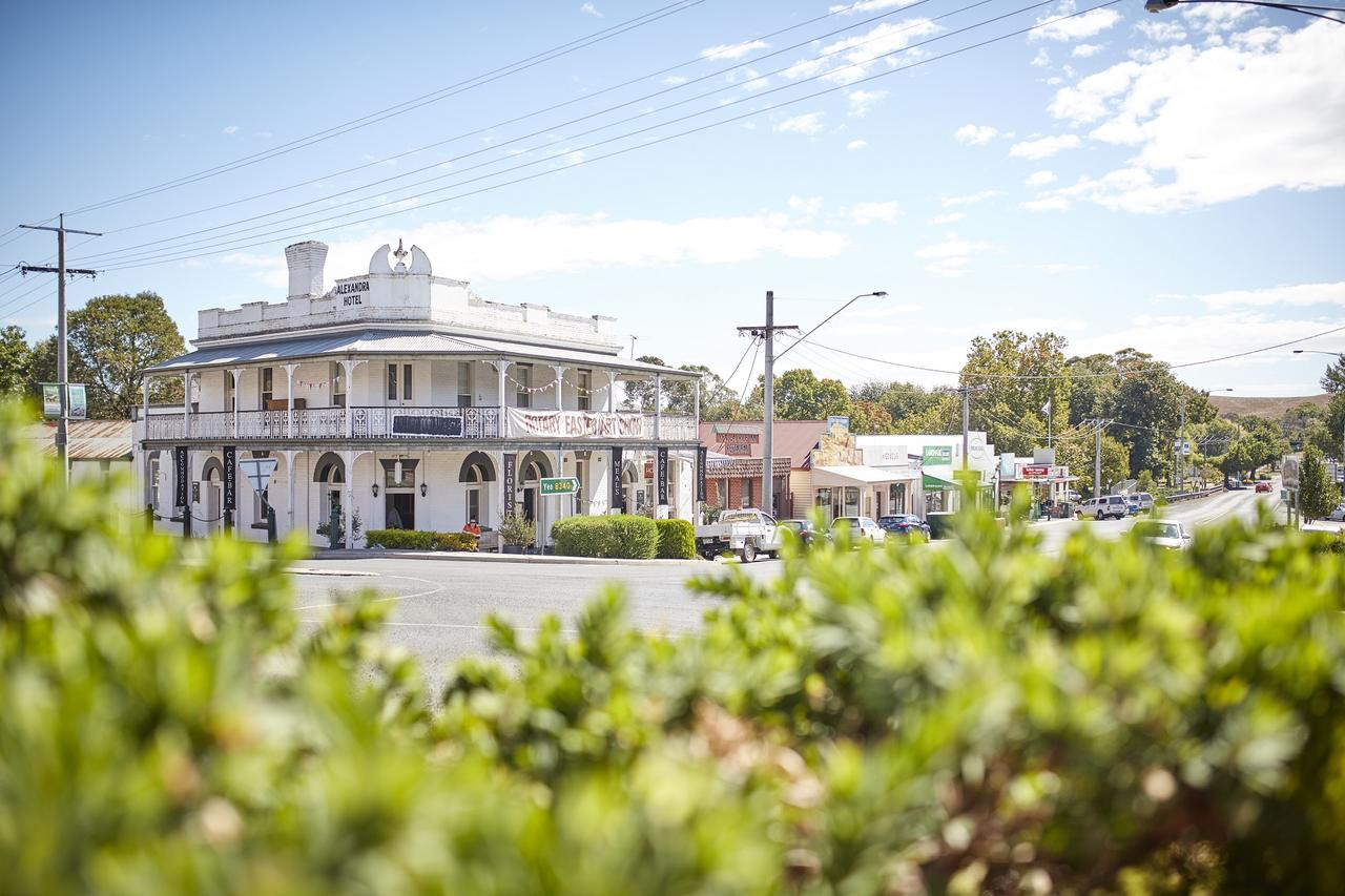 The Alexandra Hotel - Accommodation Perth