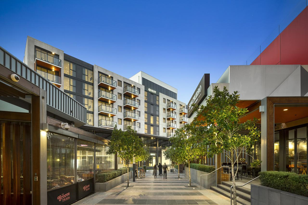 Quest Epping - Accommodation Perth