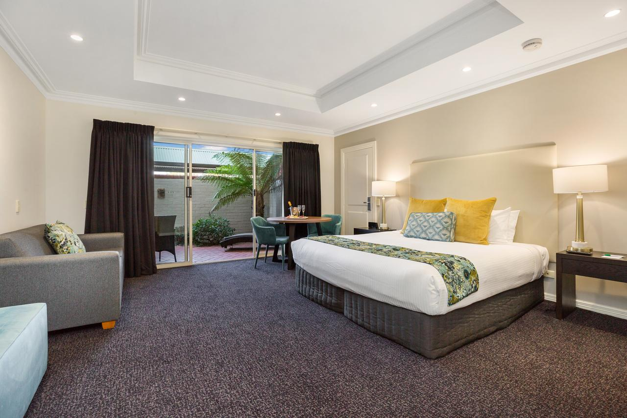 All Seasons Resort Hotel Bendigo - Accommodation Perth