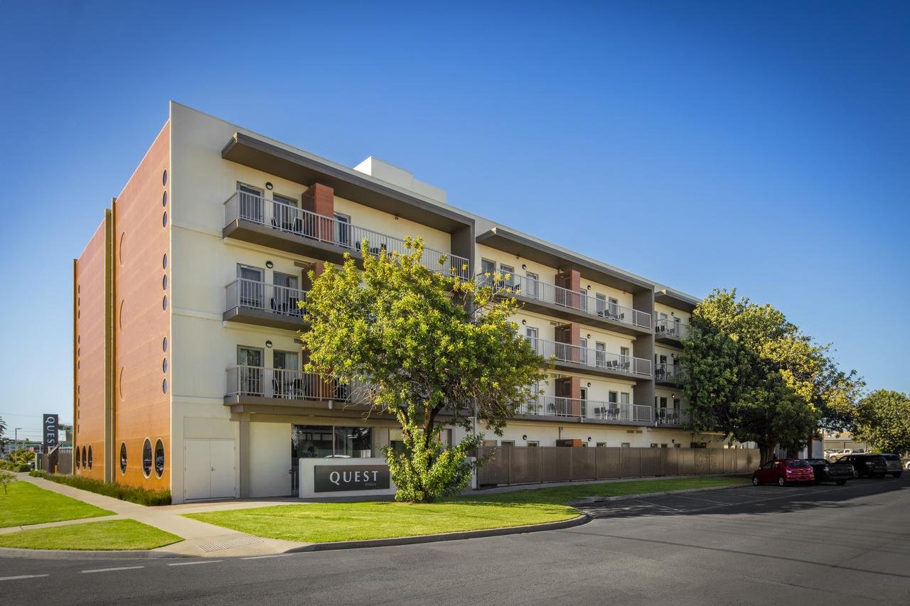 Quest Mildura - Accommodation Perth