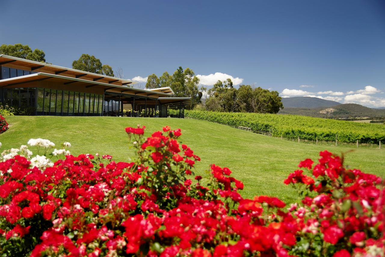 Balgownie Estate Vineyard Resort  Spa - Accommodation Perth