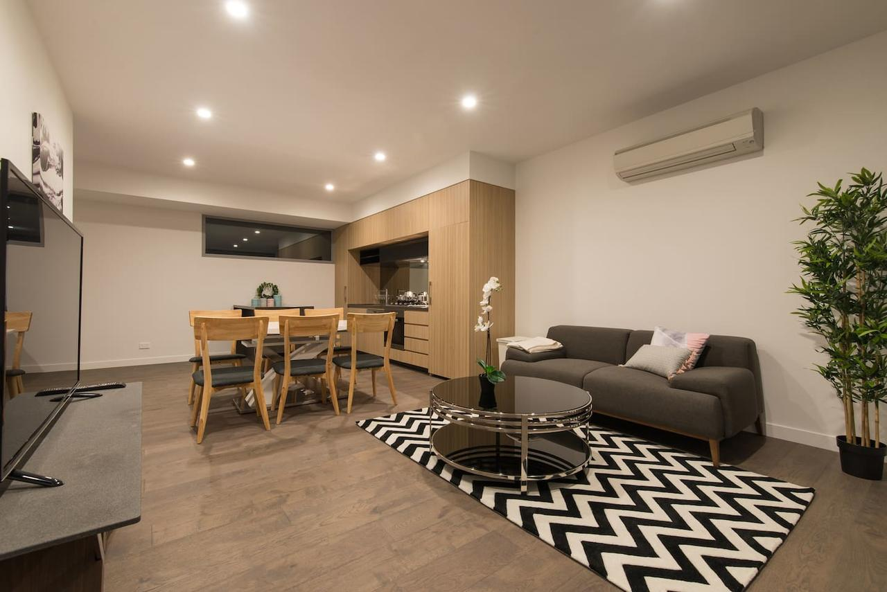 Doncaster Private Collection 2 Bed TownhousePearl - Accommodation Perth