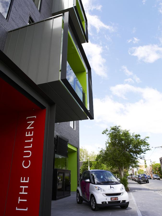 Art Series - The Cullen - Accommodation Perth