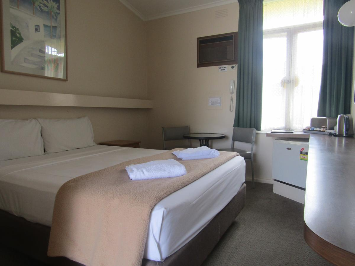 Twin City Motor Inn - Accommodation Perth