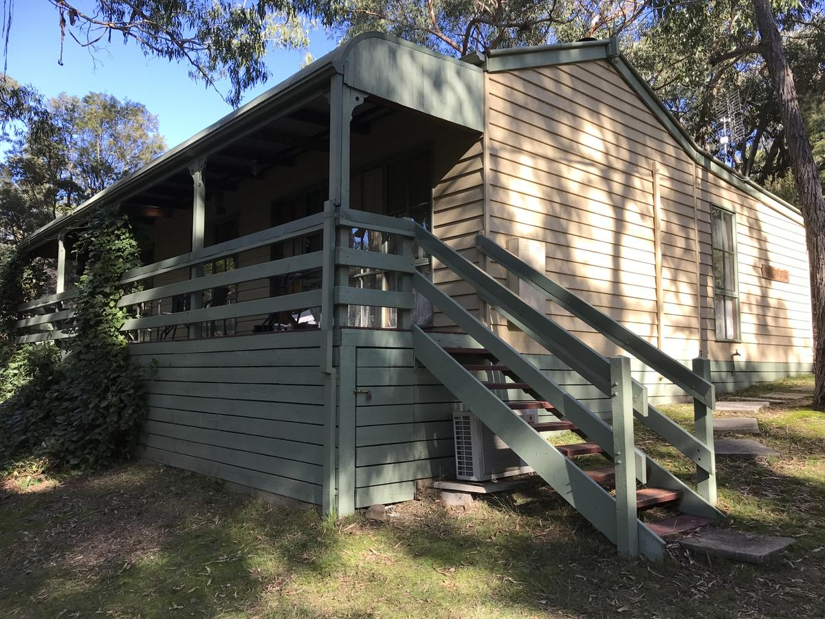 Day Dream Cottage - Accommodation Perth
