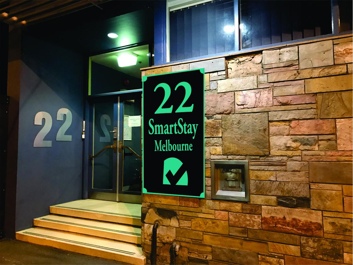 SmartStay Melbourne - Accommodation Perth