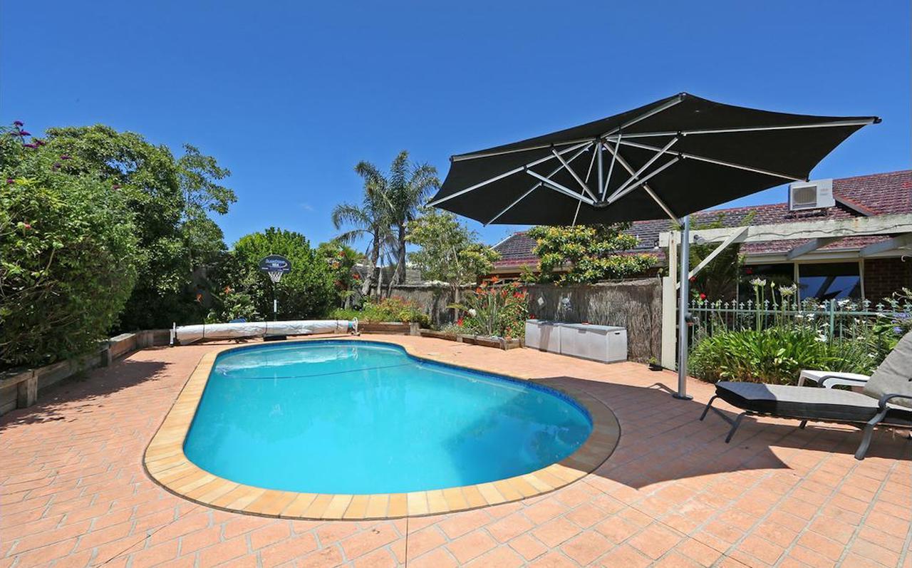 Crimea Retreat - Accommodation Perth