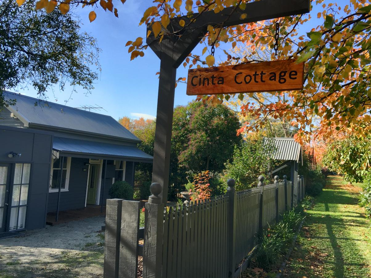 Cinta Cottage - Accommodation Perth