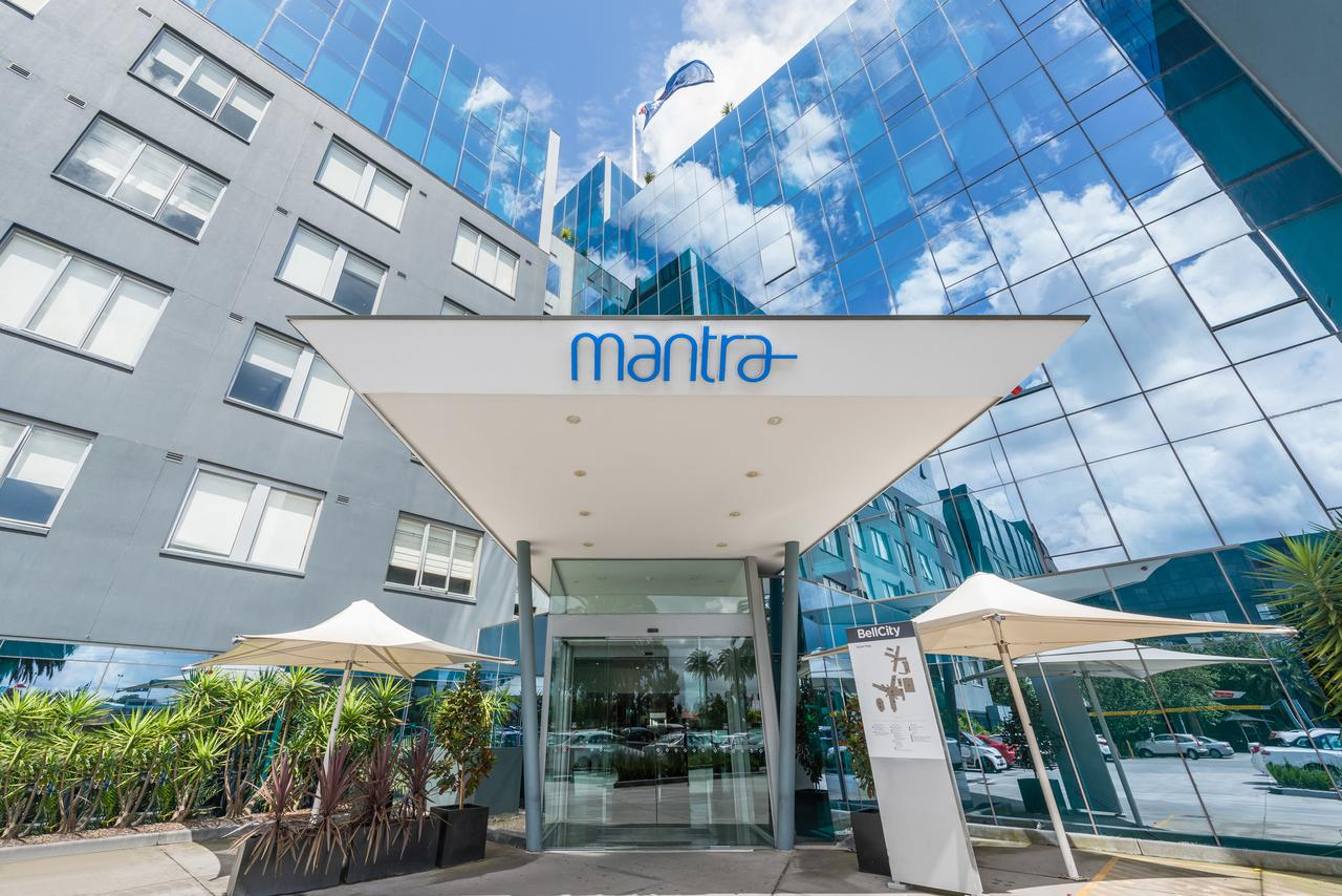 Mantra Bell City - Accommodation Perth