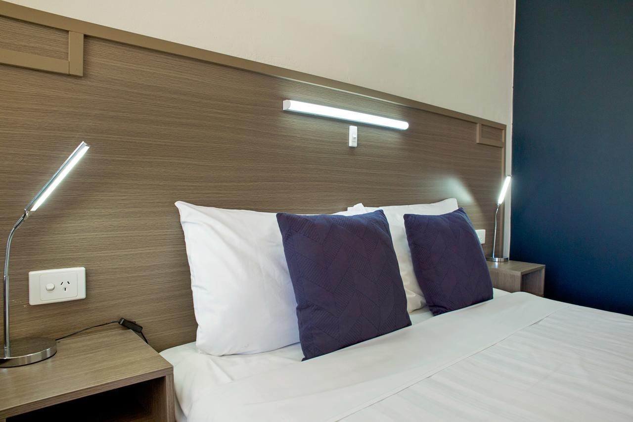 Yarrawonga Quality Motel - Accommodation Perth