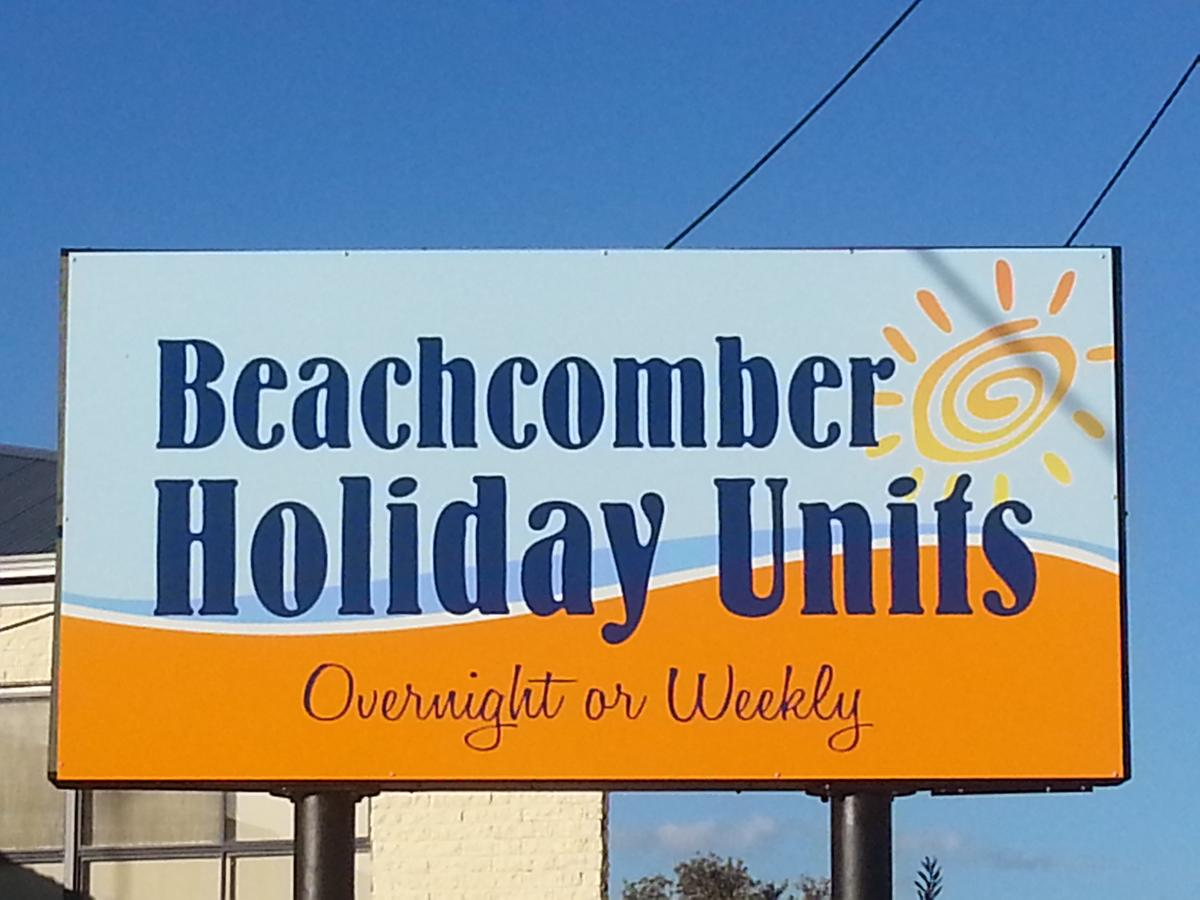 Beachcomber Holiday Units - Accommodation Perth