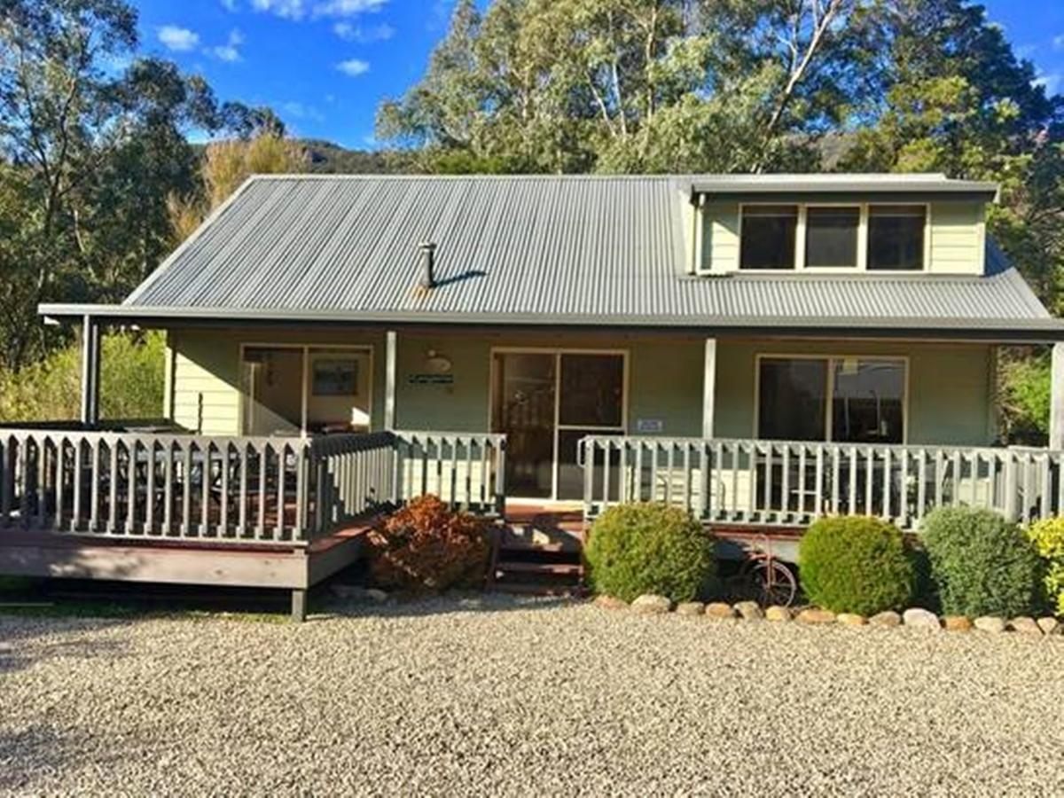 Kangurra Holiday House - Accommodation Perth