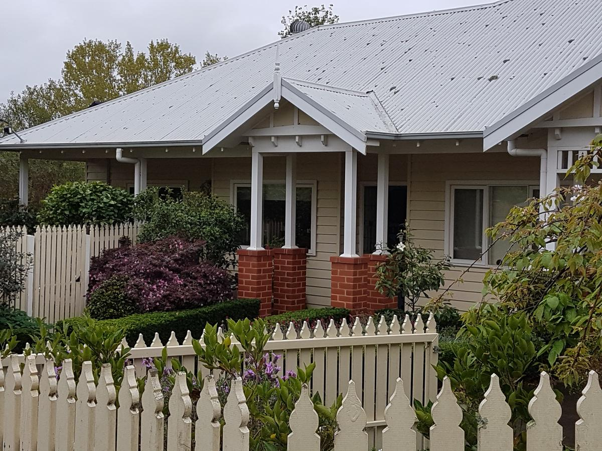 Healesville House - Fig Tree House - Accommodation Perth