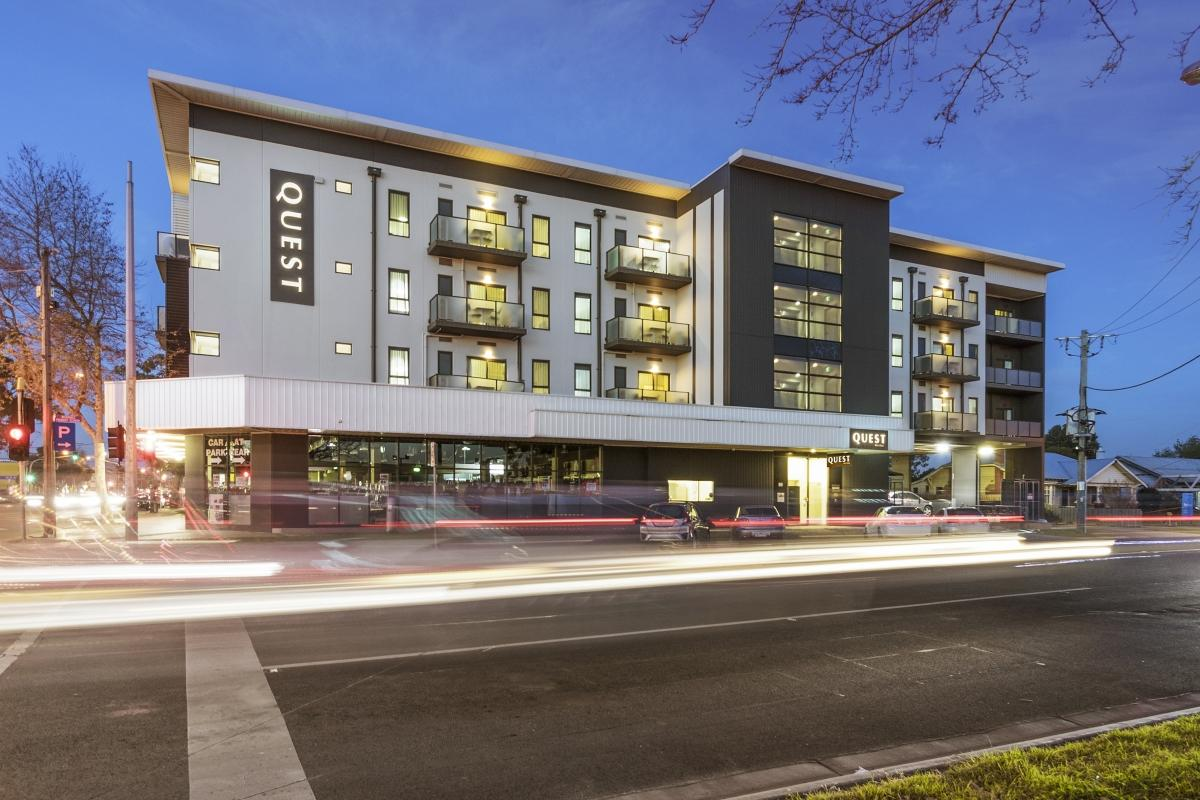 Quest Werribee - Accommodation Perth