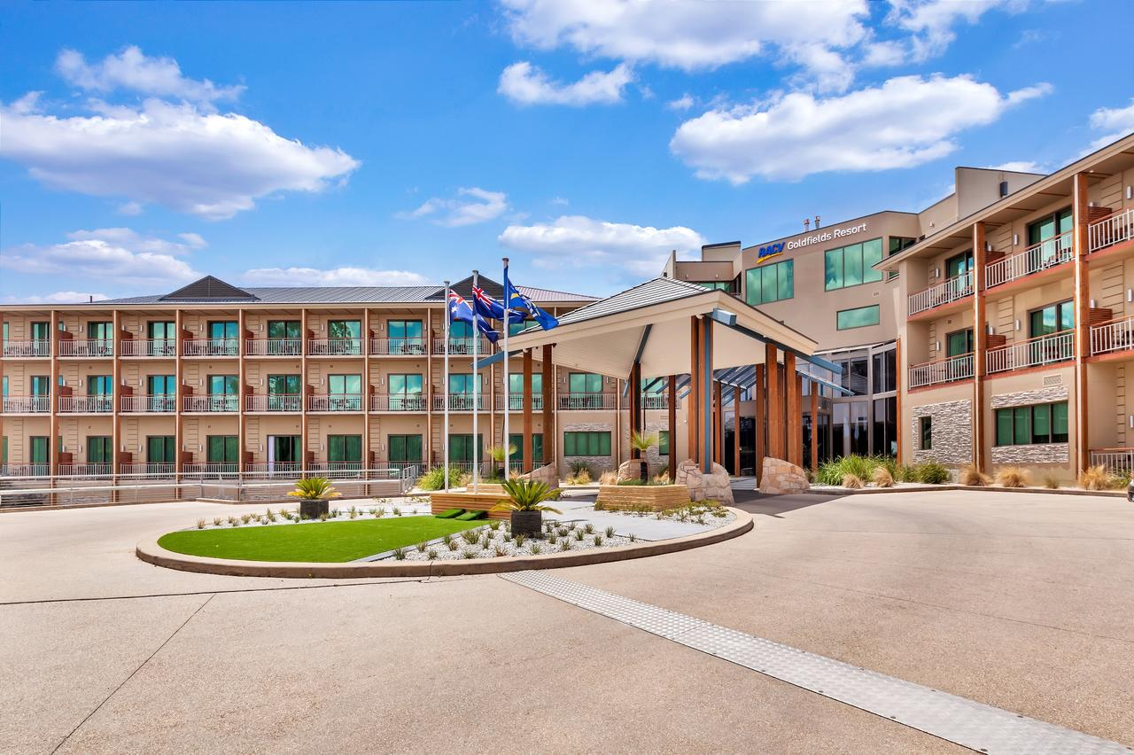 RACV Goldfields Resort - Accommodation Perth