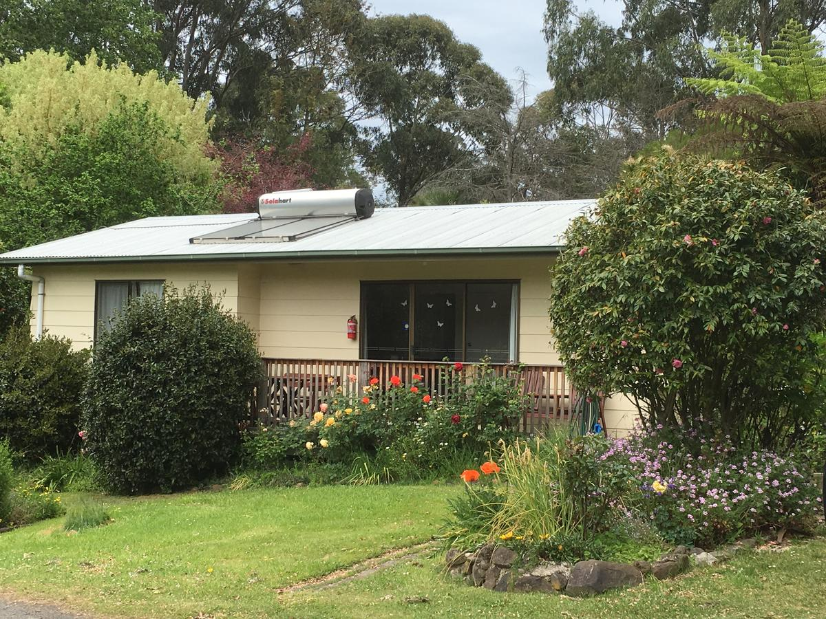 Strathmore Farm BB - Accommodation Perth