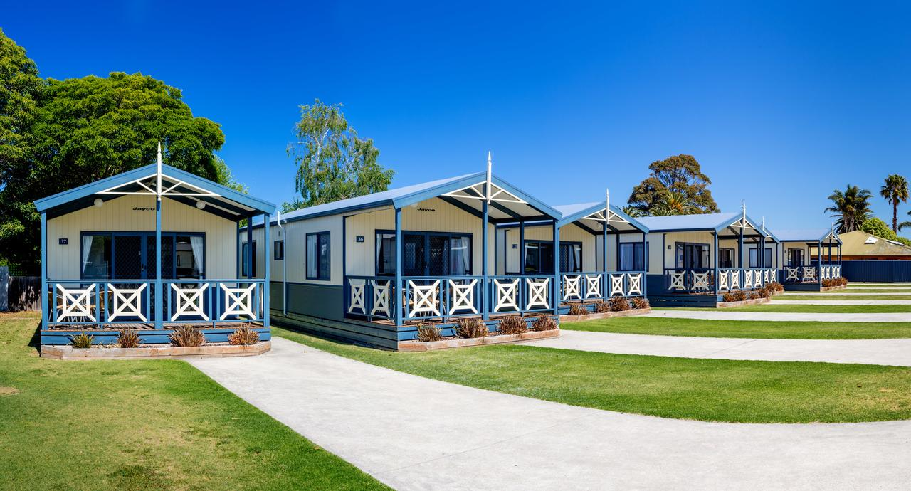BIG4 Whiters Holiday Village - Accommodation Perth