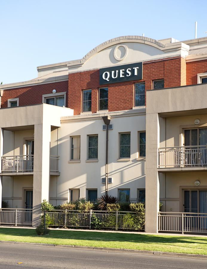 Quest Echuca - Accommodation Perth