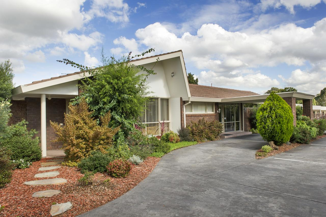 Box Hill Motel - Accommodation Perth