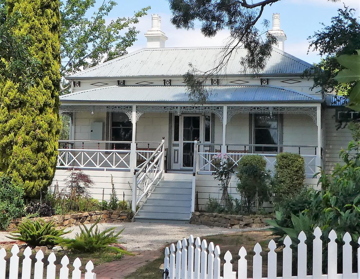 Fairbank House - Accommodation Perth