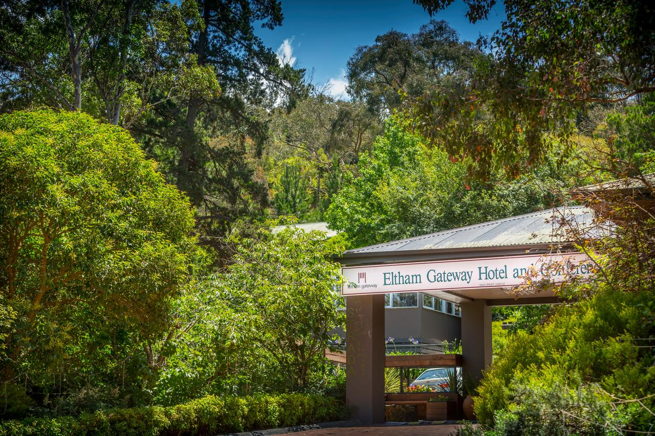 Eltham Gateway Hotel  Conference Centre - Accommodation Perth