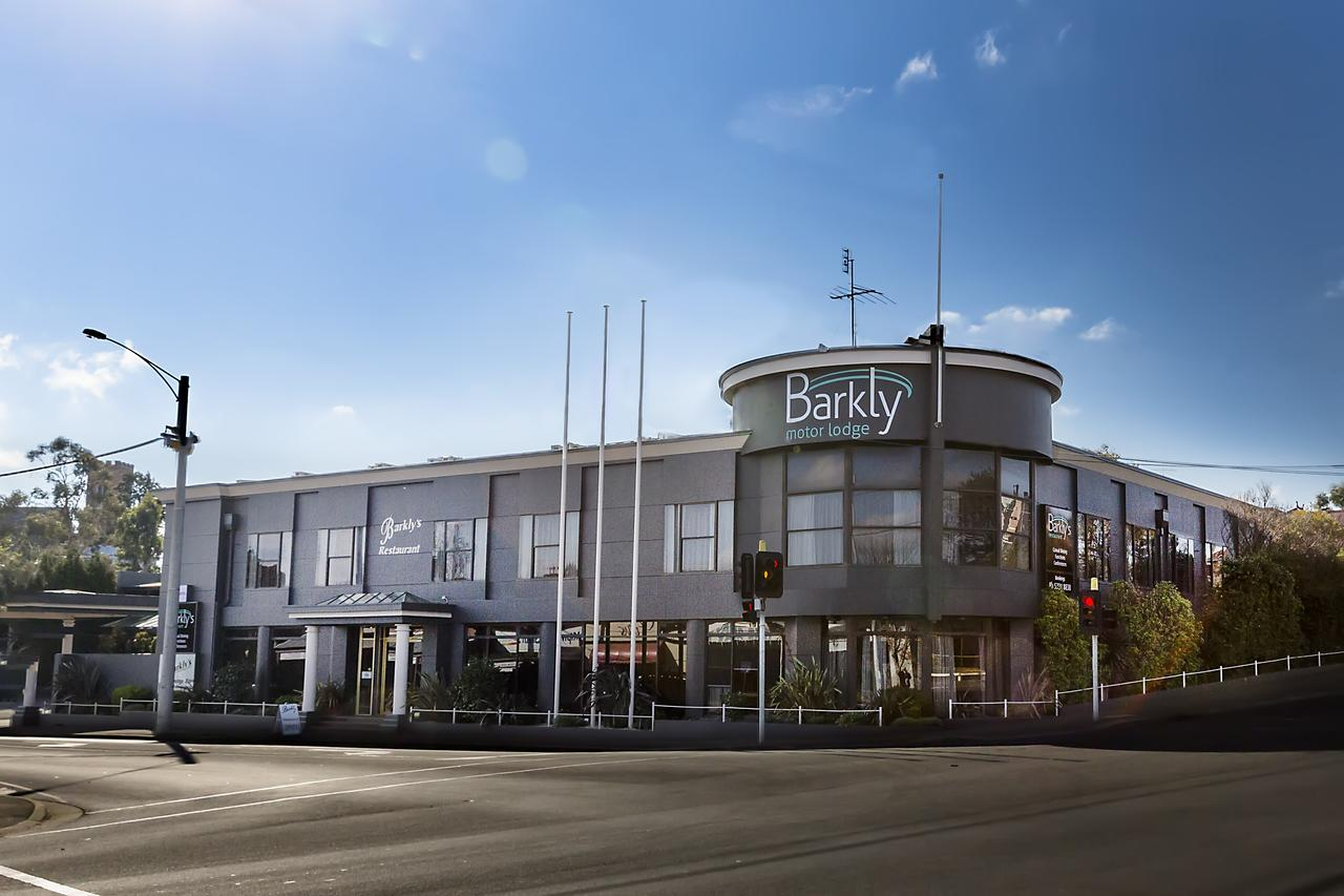 Barkly Motorlodge - Accommodation Perth