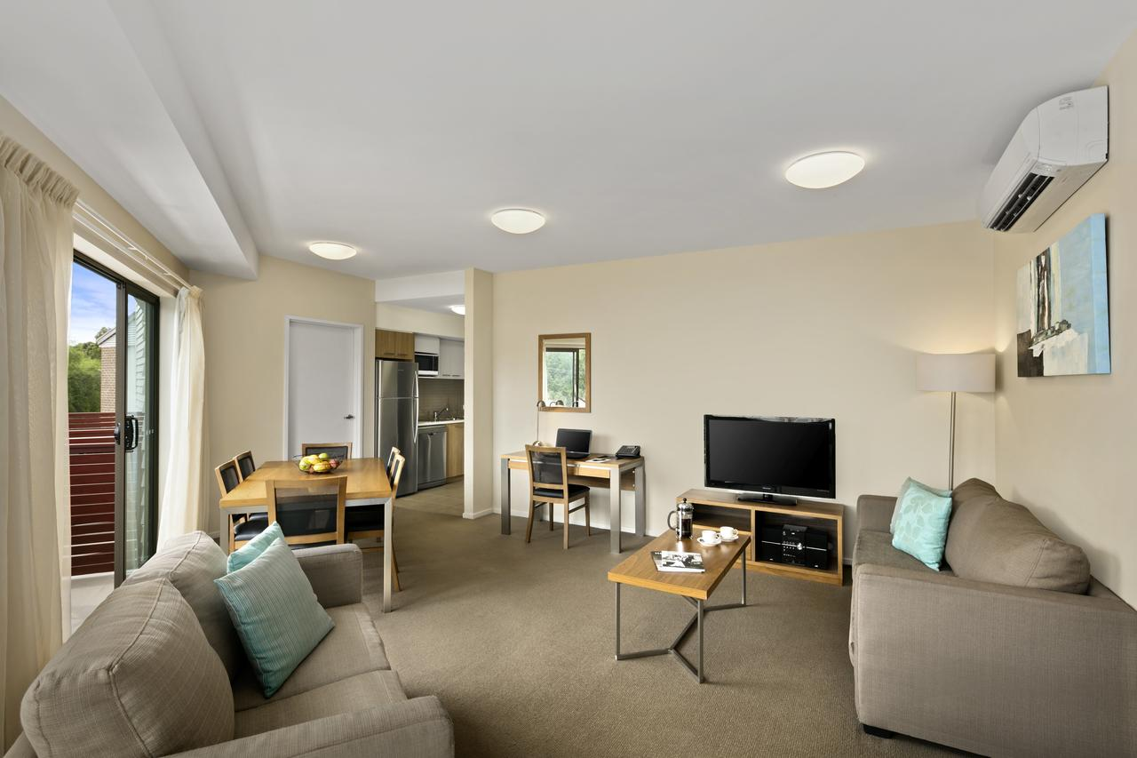 Quest Bendigo Central - Accommodation Perth