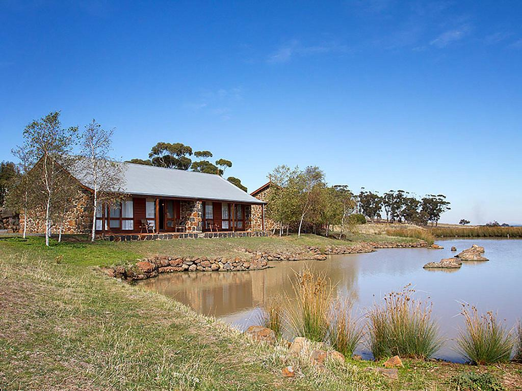 Tuki Retreat - Accommodation Perth
