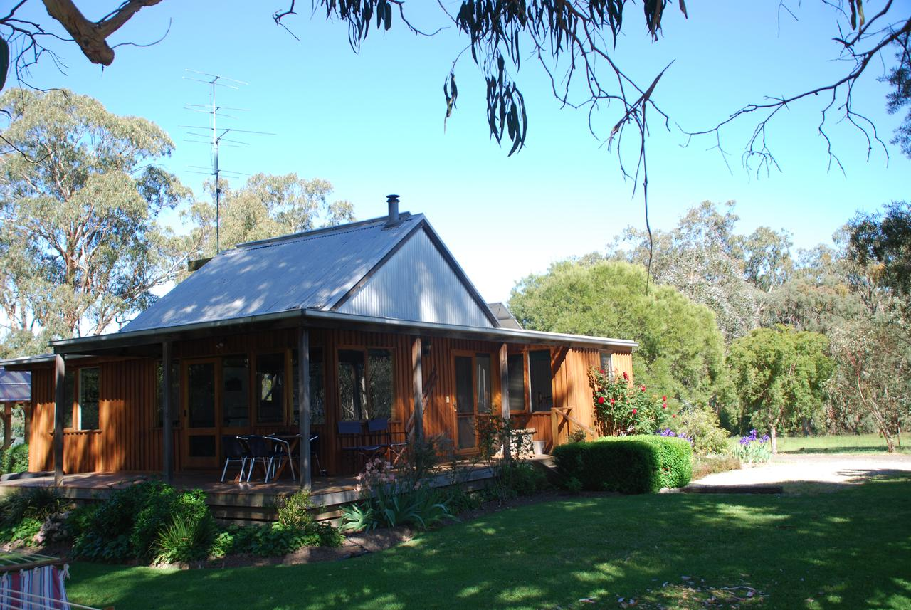 Bluegum Ridge Cottages - Accommodation Perth