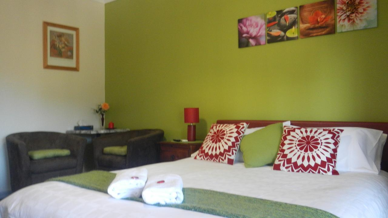 Avala Accommodation Daylesford - Accommodation Perth