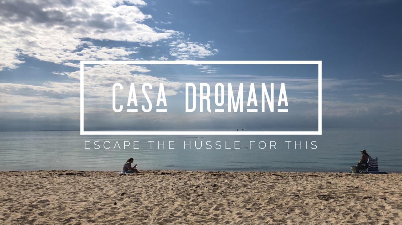Casa Dromana - Accommodation Perth