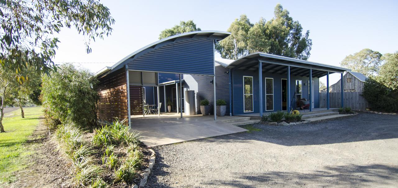 Corrugated Cottage - Accommodation Perth