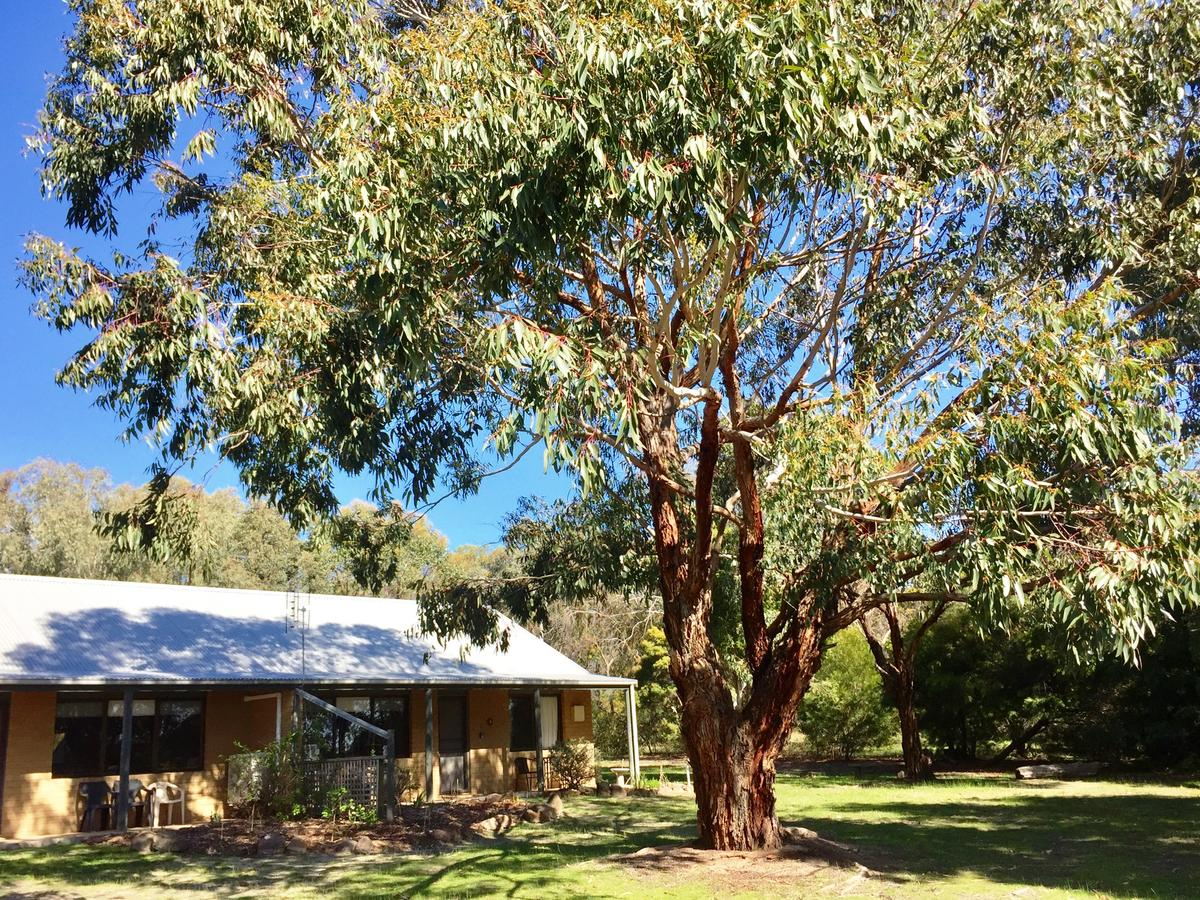 Grampians Pomonal Cottages - Accommodation Perth