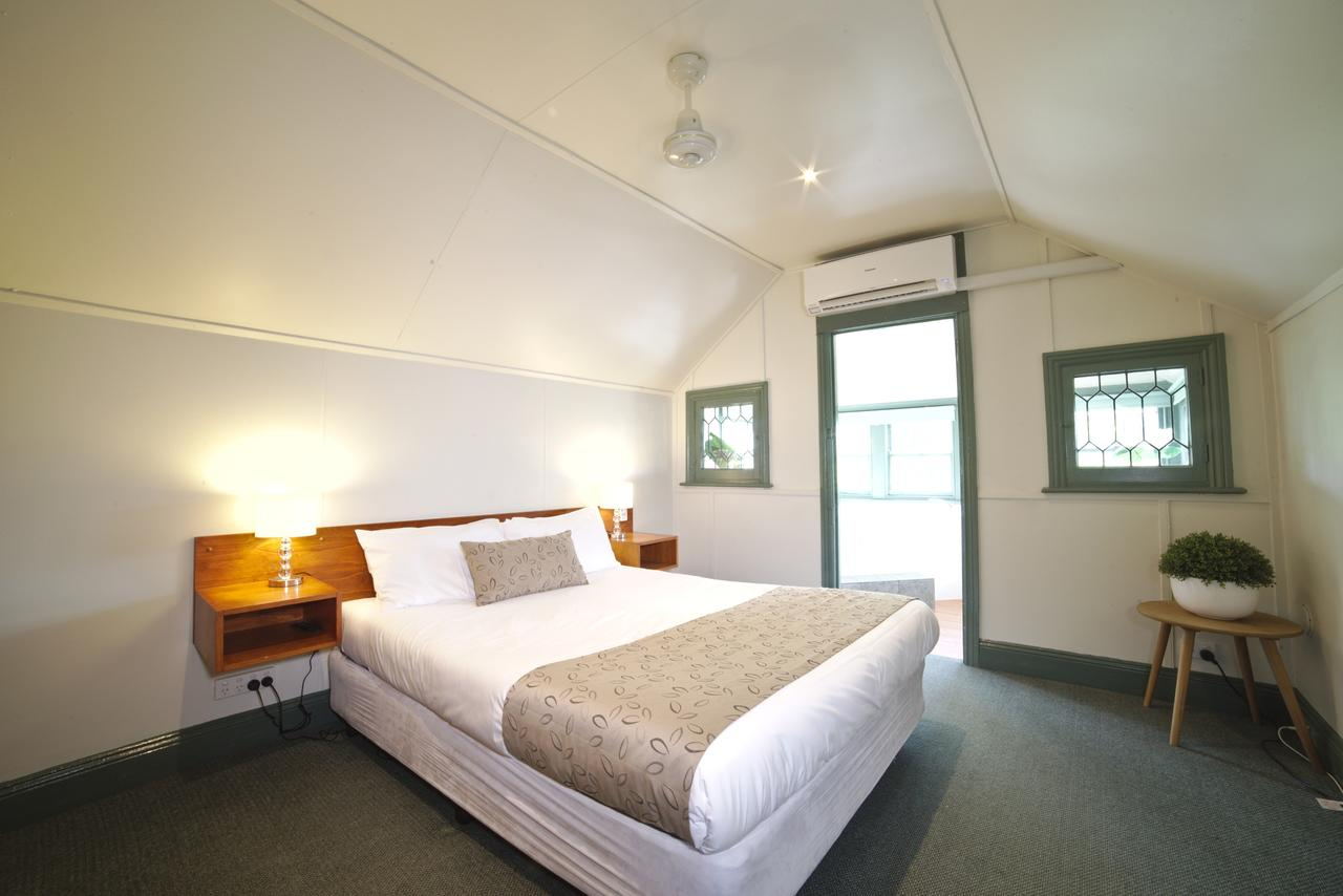 Ballarat Station Apartments - Accommodation Perth