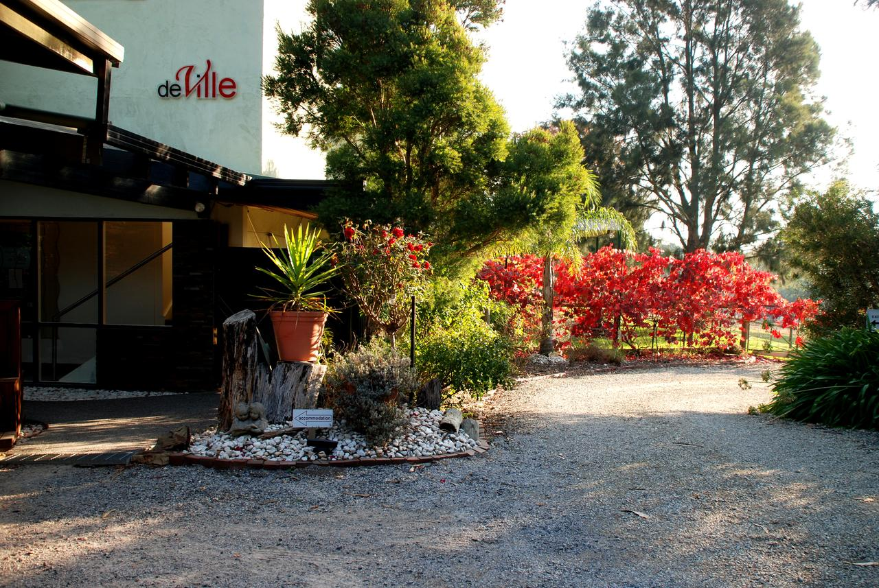 Deville At Healesville - Accommodation Perth