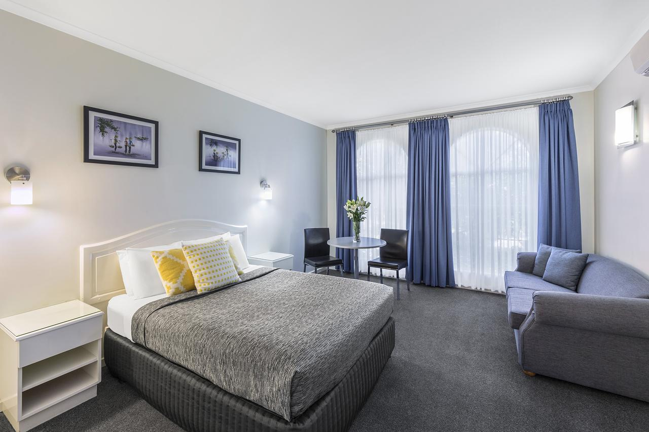 Best Western Cathedral Motor Inn - Accommodation Perth
