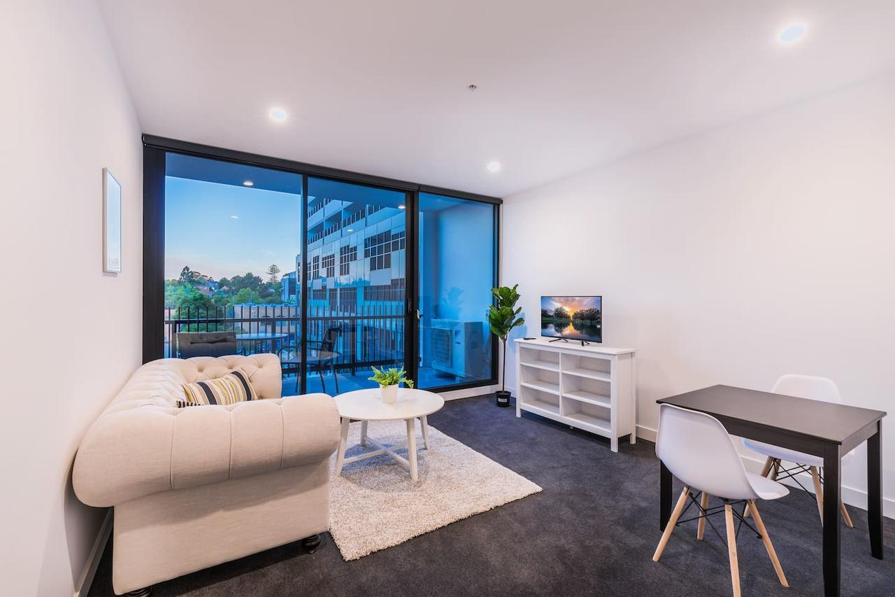Astrina 2 Bed 2 Bath Apartment - Accommodation Perth