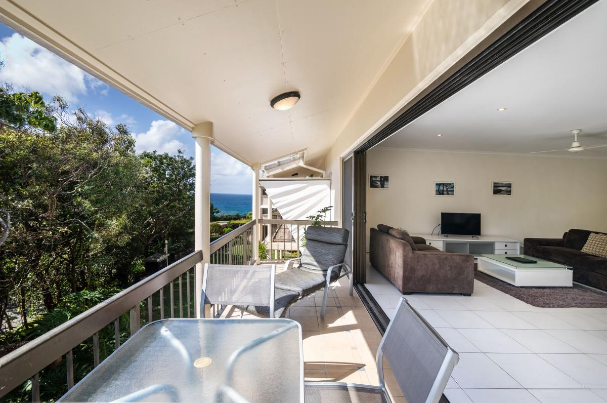 Sunseeker Holiday Apartments - Accommodation Perth