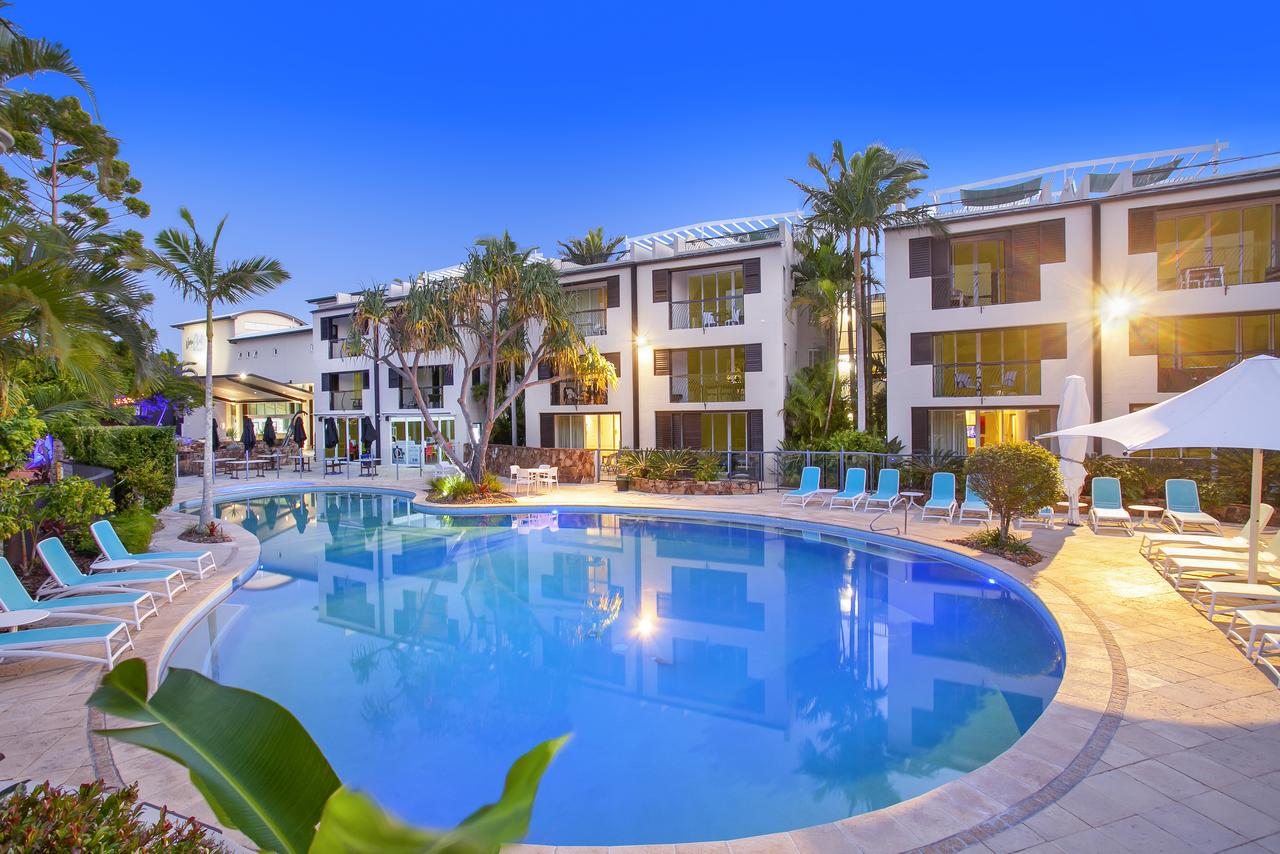 Noosa Blue Resort - Accommodation Perth