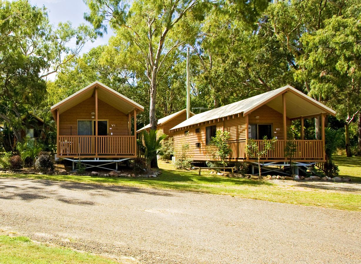Captain Cook Holiday Village 1770 - Accommodation Perth