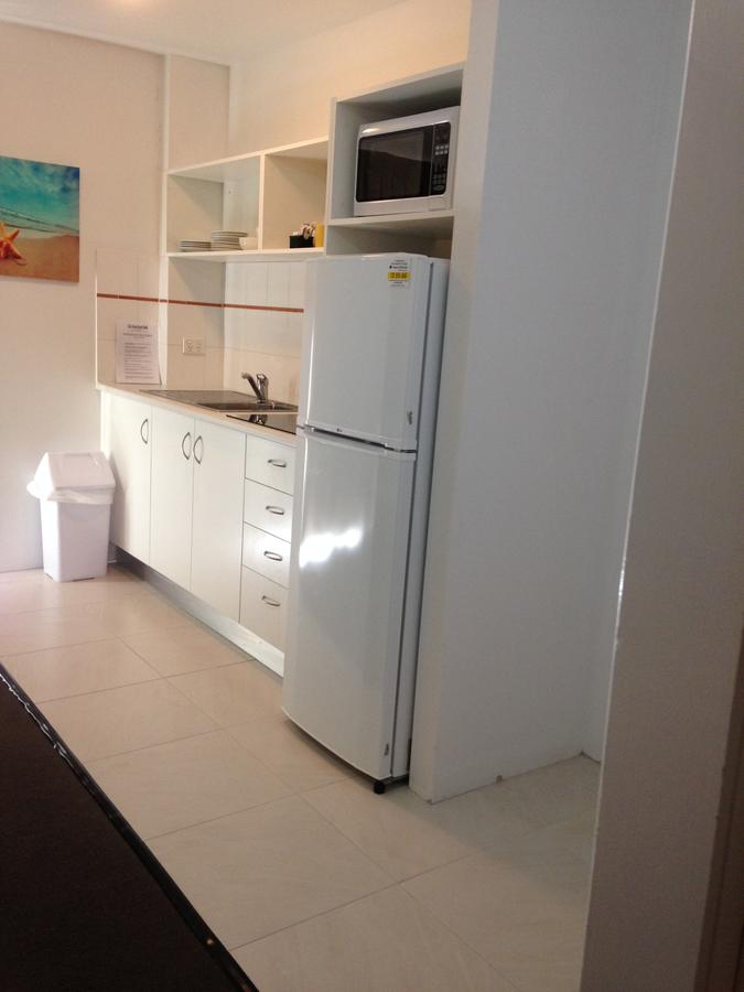 Chez Noosa Resort Motel - Accommodation Perth