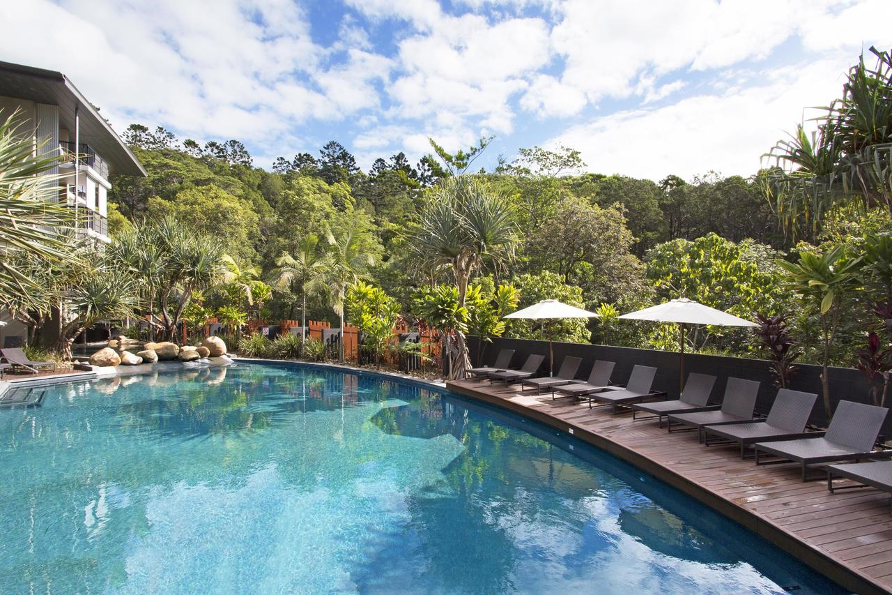 Peppers Noosa Resort and Villas - Accommodation Perth
