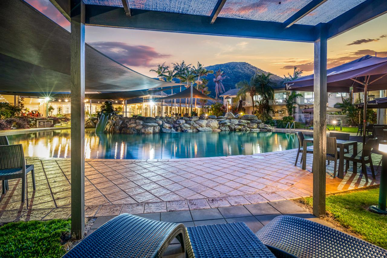 Hotel Grand Chancellor Palm Cove - Accommodation Perth
